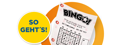 Win2day Bingo