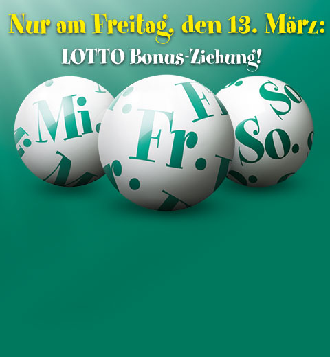 Lotto Bonus Ziehung Win2day