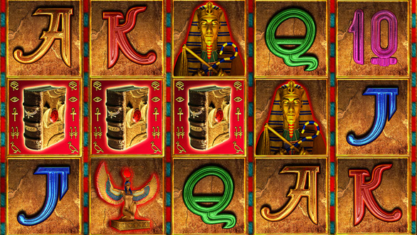 book of ra 2 slot