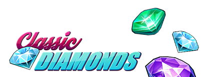 Classic Diamonds Bonus Jackpot