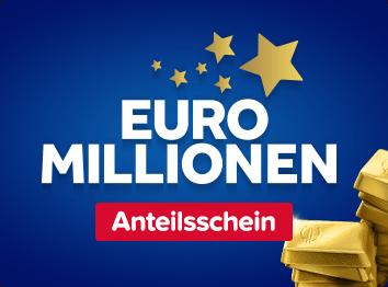 Euromillionen Quittungsnummer