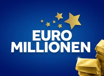 Euromillionen Spielen