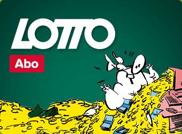 Win2day Lotto