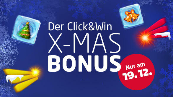 Click and Win Christmas