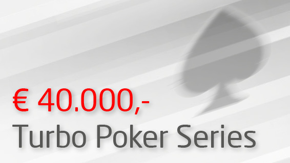 Turbo Poker Series
