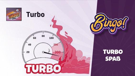 Turbo Bingo