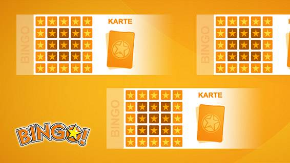 Bingo | win2day