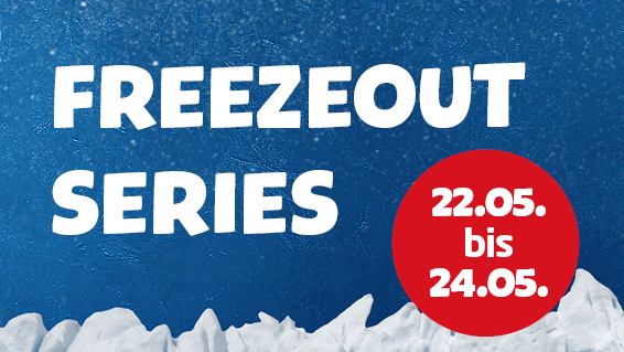 Poker Freezeout Series