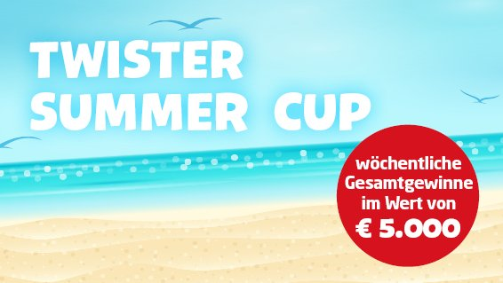 Twister Summer Cup