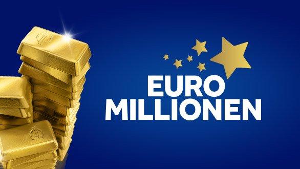 Meist Gezogene Zahlen Euromillionen